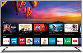 Nacson Smart 124.46 cm (49 inch) 4K (Ultra HD) LED TV - NS5115S 4K