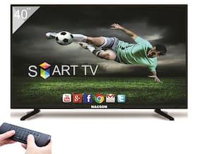 Nacson Smart 102 cm (40 inch) Full HD LED TV - NS4215Smart