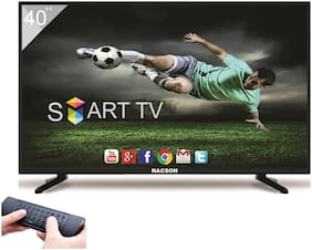 Nacson Smart 102 cm (40 inch) Full HD LED TV - NS4215Smart