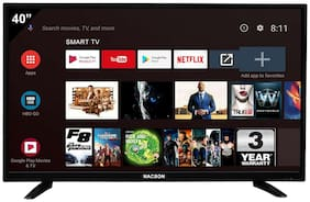 Nacson Smart 102 cm (40 inch) Full HD LED TV - NS42AM20S