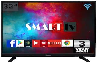 Nacson Smart 80 cm (32 inch) HD Ready LED NS8016 Smart TV
