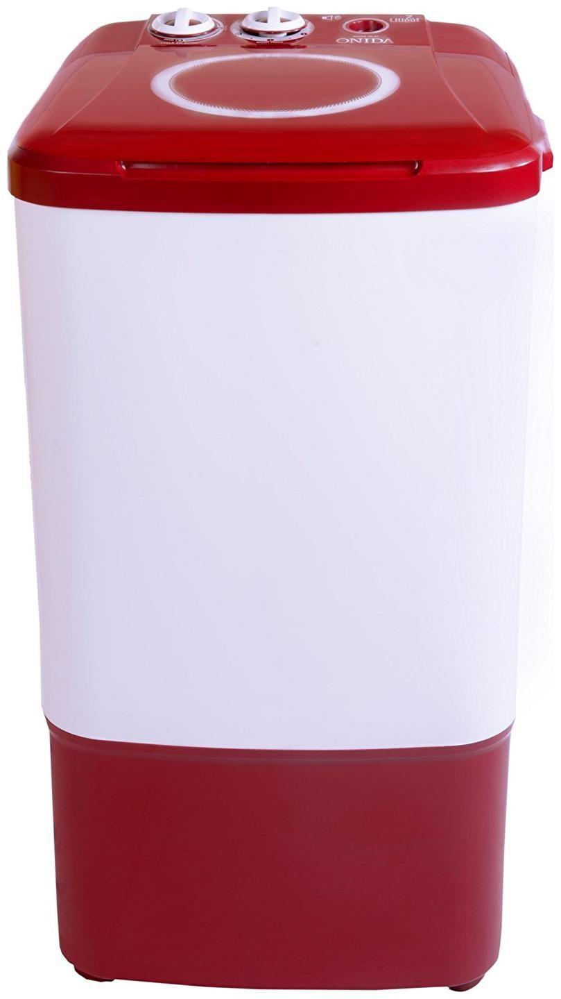 Onida 7 kg Top Load Washer Only (Liliput 70 - W70W, Lava...
