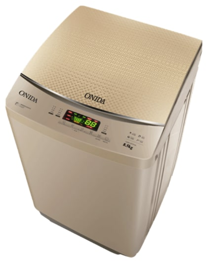 ONIDA T85GRDD 8.5KG Fully Automatic Top Load Washing Machine