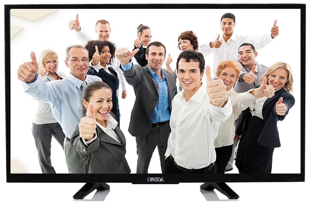 ONIDA LEO32HAIN 32 Inches HD Ready LED TV