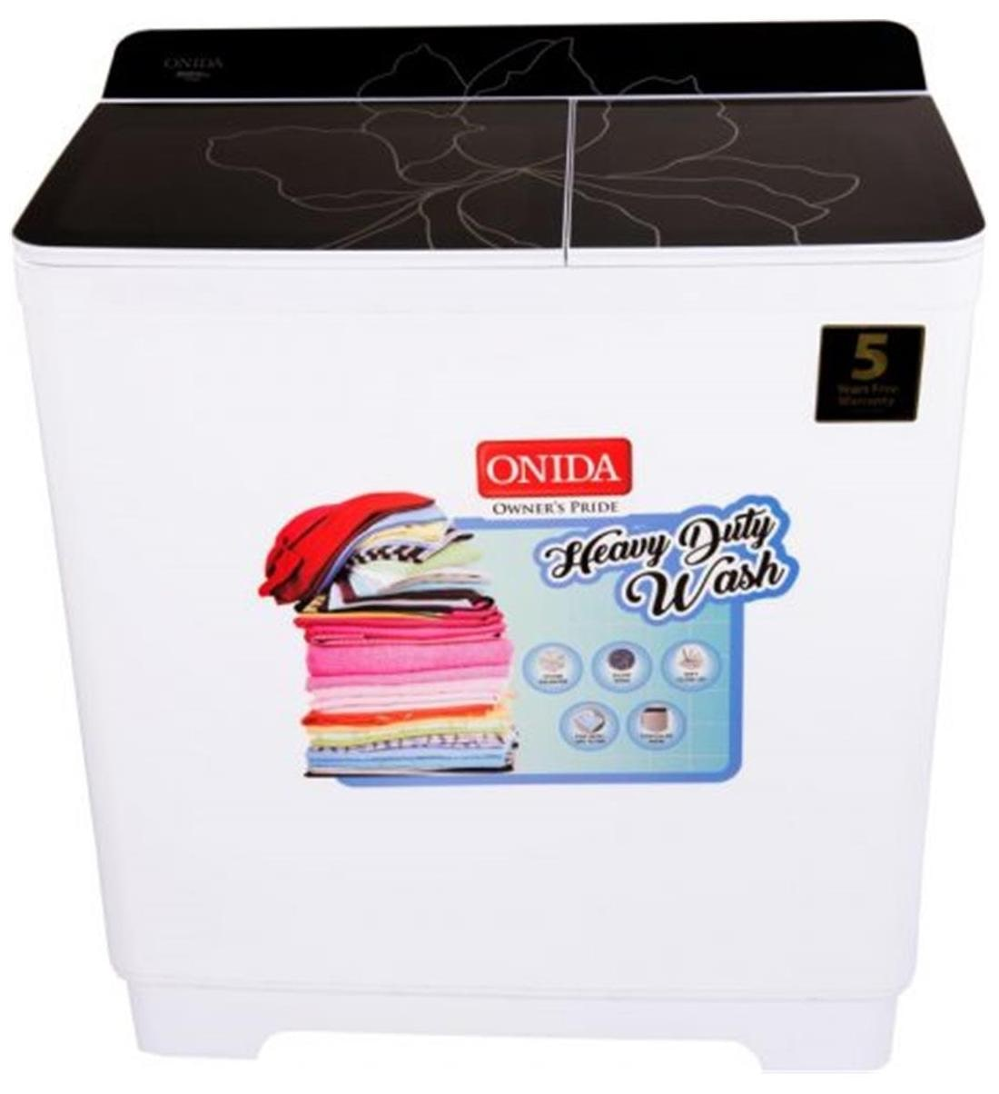 Onida S95GC Kg 9.5KG Semi Automatic Top Load Washing Machine