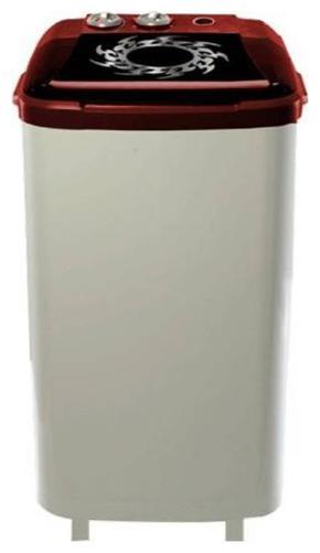 Onida 9 kg Semi Automatic Top Load Washing Machine (W90W, Lava Red)