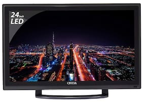 Onida 60.96 cm (24 inch) HD Ready LED TV - LEO24HRD