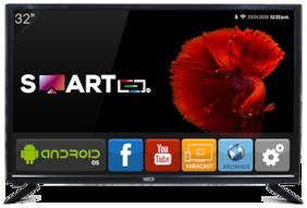OTB VIBGYORNXT Smart 81.28 cm (32 inch) HD Ready LED TV - VIBGYOR-32XXS