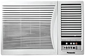Panasonic 1.5 Ton 3 Star Window AC (Copper, CW-LC181AM)
