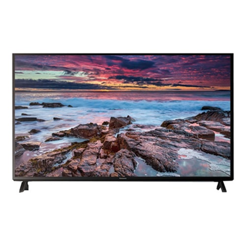 Panasonic 43 Inches Ultra HD (4K) LED Smart TV (TH-43FX600D, Black)