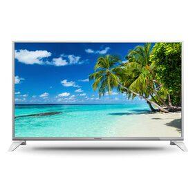 Panasonic 109 cm (43 Inch) TH-43FS630D FULL HD SMART Smart LED TV (Silver)