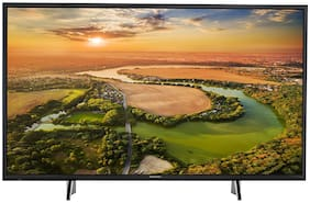 Panasonic Smart 106 cm (43 inch) 4K (Ultra HD) LED TV - TH-43GX600D
