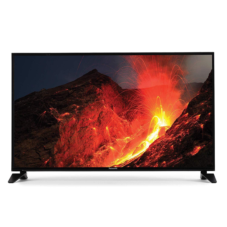 Panasonic 43 Inches Full HD LED Smart TV (TH-43FS600D, Black)