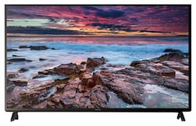 Panasonic Smart 124 cm (49 inch) 4K (Ultra HD) LED TV - TH-49FX650D