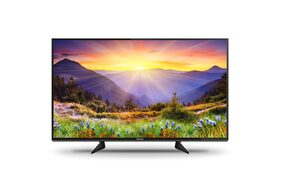Panasonic 124 cm (49 Inch) TH-49FS630D FULL HD SMART Smart LED TV (Black & Silver)