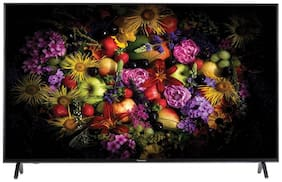 Panasonic Smart 124.46 cm (49 inch) 4K (Ultra HD) LED TV - 4K ULTRA HD LED TV TH-49FX730D