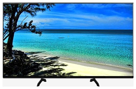 Panasonic 50 Inches Full HD LED Smart TV (TH-50FS600D, Black)