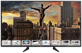Panasonic Smart 139 cm (55 inch) 4K (Ultra HD) LED TV - TH-55EX600D