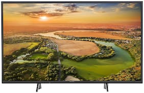 Panasonic Smart 163.8 cm (65 inch) 4K (Ultra HD) LED TV - TH-65GX600D