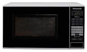 Panasonic 30 L Grill Microwave Oven - NN-GT221WFDG