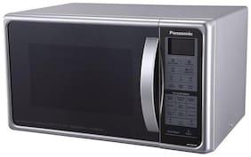 Panasonic 20 ltr Convection Microwave Oven - NN-CT265MFDG , Black