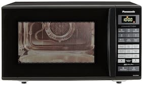 Panasonic 27 L Convection Microwave Oven - NN-CT645BFDG