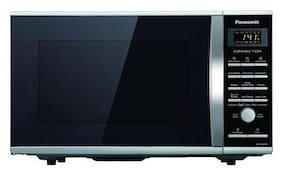 Panasonic 27 ltr Convection Microwave Oven - NN-CD674MFDG