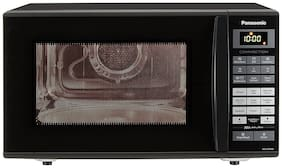 Panasonic 27 ltr Convection Microwave Oven - NN-CT645BFDG
