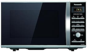 Panasonic 27 L Convection Microwave Oven - NN-CD674MFDG