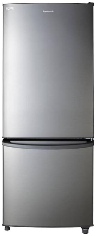Panasonic 296 L 2 star Frost free Refrigerator - NR-BR307XSX1 , Stainless steel