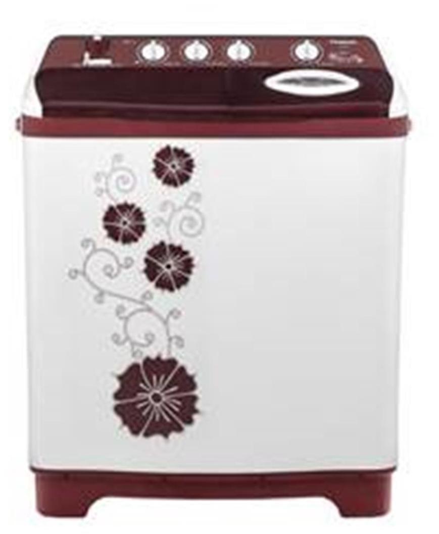 PANASONIC NA-W72G4RRB 7.2KG Semi Automatic Top Load Washing Machine