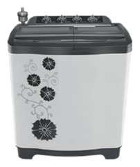 PANASONIC NA-W80G2HRB 8KG Semi Automatic Top Load Washing Machine