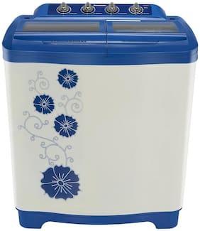 Panasonic 8 Kg Semi automatic top load Washing machine - NAW80B2RRB