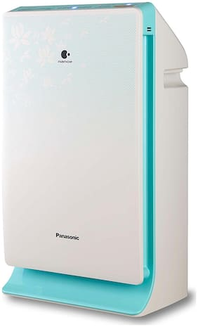 Panasonic F-PXM55AAD Floor Console Air Purifier (White)