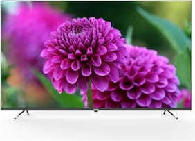 Panasonic Smart 139.7 cm (55 inch) 4K (Ultra HD) LED TV - TH-55GX500DX