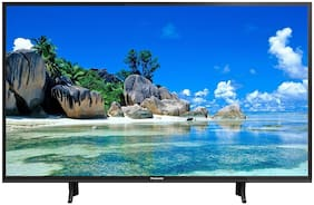 Panasonic Smart 108 cm (43 inch) 4K (Ultra HD) LED TV - TH-43GX500DX
