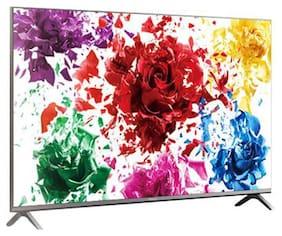 Panasonic Smart 139.7 cm (55 inch) 4K (Ultra HD) LED TV - 4K ULTRA HD LED TV TH-55FX730D