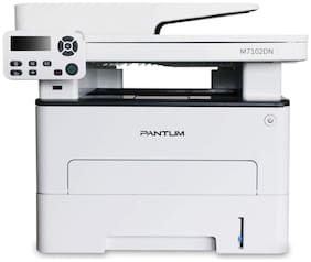 Pantum M7102DN Multi-Function Laser Printer