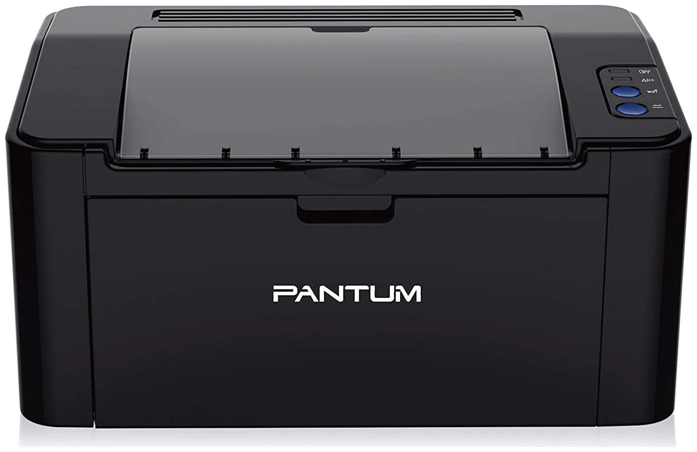 Pantum p2500w Single Function Laser Printer by Sigma Solutions