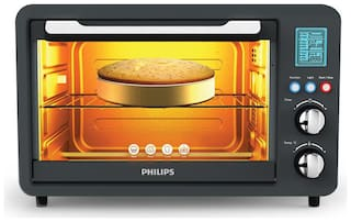 Philips 25 L Otg Microwave Oven - HD6975/00 , Grey