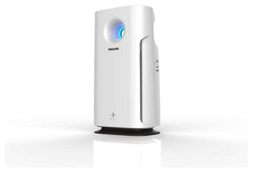 Philips AC3256/20 Table Top Air Purifier (White)