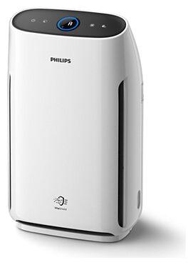Philips Ac 1217 Air Purifiers ( White )