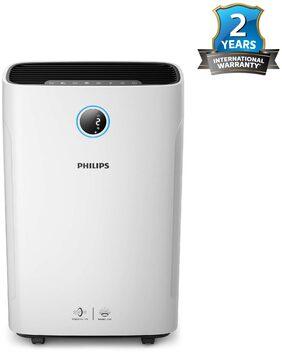 Philips Ac3821/20 Air Purifiers ( White )