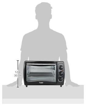 Prestige 19 l Otg Microwave Oven - POTG 19 PCR