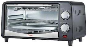 Prestige 9 L OTG Microwave Oven (POTG 9 PC, Black)