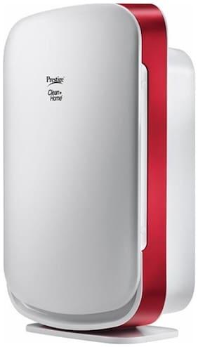 Prestige PAP 1.0  Floor Console Air Purifier (Black & Red)