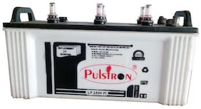 PULSTRON LP-1500PI  150 AH HEAVY DUTY/DEEP CYLE INVERTER BATTERY
