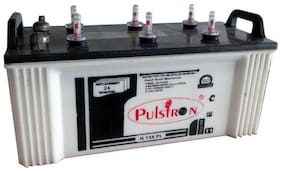PULSTRON N-135PI 135 AH HEAVY DUTY/DEEP CYLE INVERTER BATTERY