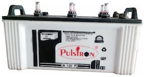 PULSTRON N-120PI 120 AH HEAVY DUTY/DEEP CYLE INVERTER BATTERY
