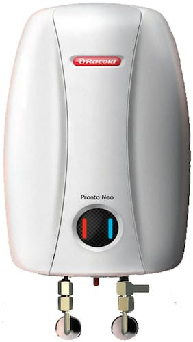 Racold 1 L Instant Geyser Pronto Neo